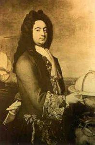 Lieutenant-General Sir Francis Nicholson