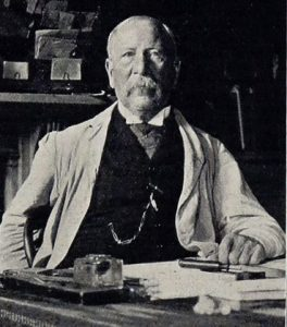 Sir Alfred George Greenhill
