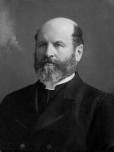 Sir John Caesar Hawkins, 4th Baronet
