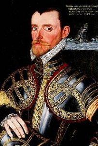 Sir Richard Hawkins