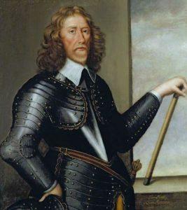 Sir Thomas Gascoigne, 2nd Baronet