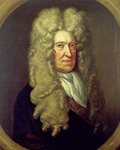 Sir Thomas Gascoigne, 3rd Baronet