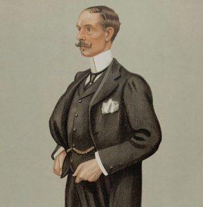 Sir Walpole Lloyd Greenwell, 1st Baronet