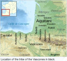 Vascones