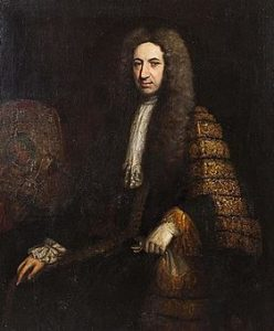 Peter King, 1st Baron King
