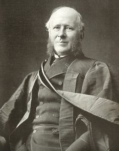 Sir James King