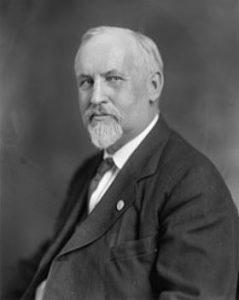 Edwin Fremont Ladd