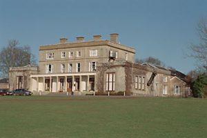 Pyrland Hall