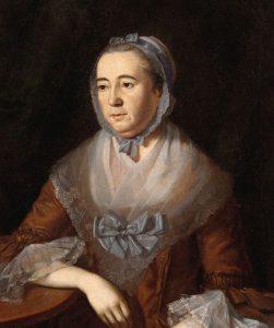 Anne Catherine Hoof Green