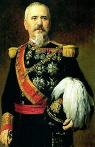 Arsenio Martínez Campos