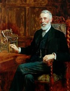 Samuel Lister