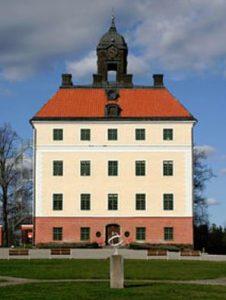 château d'Ängsö