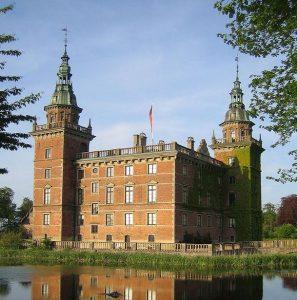 Château de Marsvinsholm