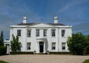Clayton Priory