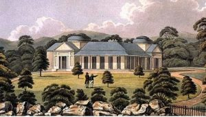 Henrietta Villa