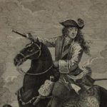 General John Cutts, baron