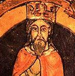 King David I of Scotland