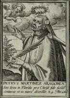 Petrus Martinez