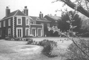 Poulton Hall