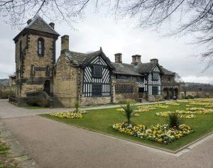 Shibden Hall