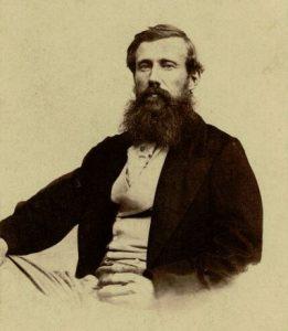 Sir Aubrey John Dean Paul