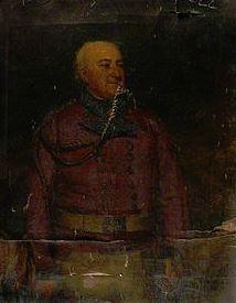 General Sir Charles Green, 1st Baronet