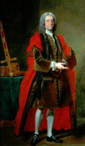 Sir John Lister-Kaye