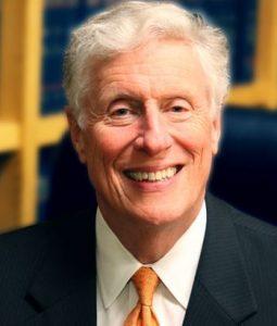 Sir Ronald K. Davison