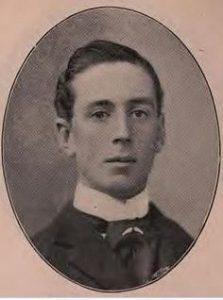 Sir Walter Raymond Greene, 2nd Baronet, of Nether Hall