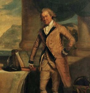 General Sir William Green, 1st Baronet, marass