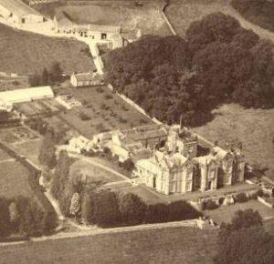Whittington Hall