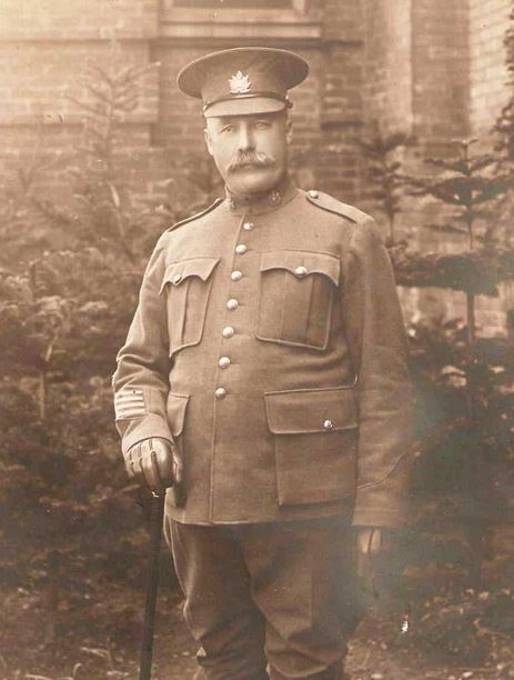 Albert Robert Reeves