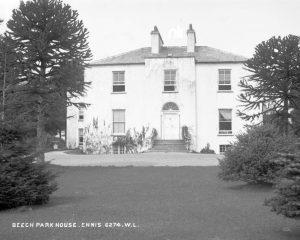 Beech Park House