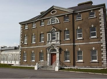 Bessborough House