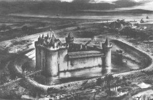 Brackenhill Castle