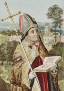 Cardinal Kemp