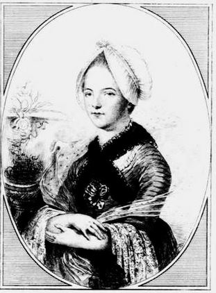 Clara Reeve