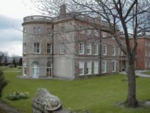 clifton hall, nottingham
