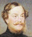 Colonel John Reeve