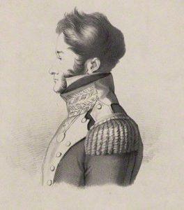 John Dawson, 2nd Earl of Portarlington (1781-1845)