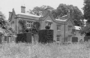 Edwardstone Hall