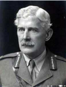 Lieutenant-General Sir George Montague Harper