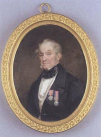 General John Reeve