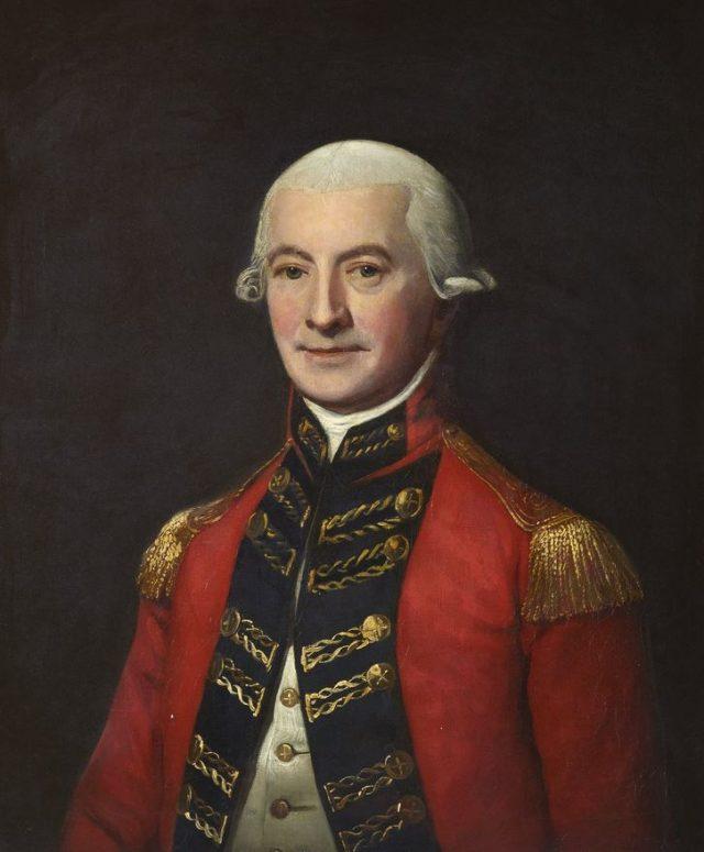 General Sir John Reid