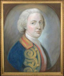 Sir Henry Harpur, 5th Baronet