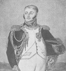 Jacques-Valère Clément