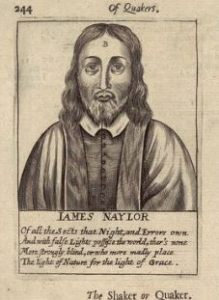James Nayler