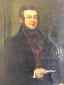 John Thomas Norris