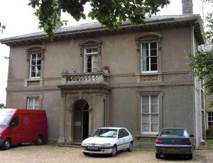 Kennett Hall