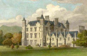 Kilcolman Abbey